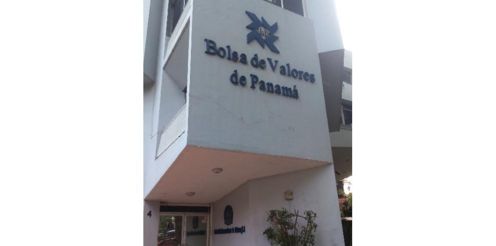 Bolsa de Valores de Panamá logra cerrar semana con repunte de $77.3 millones