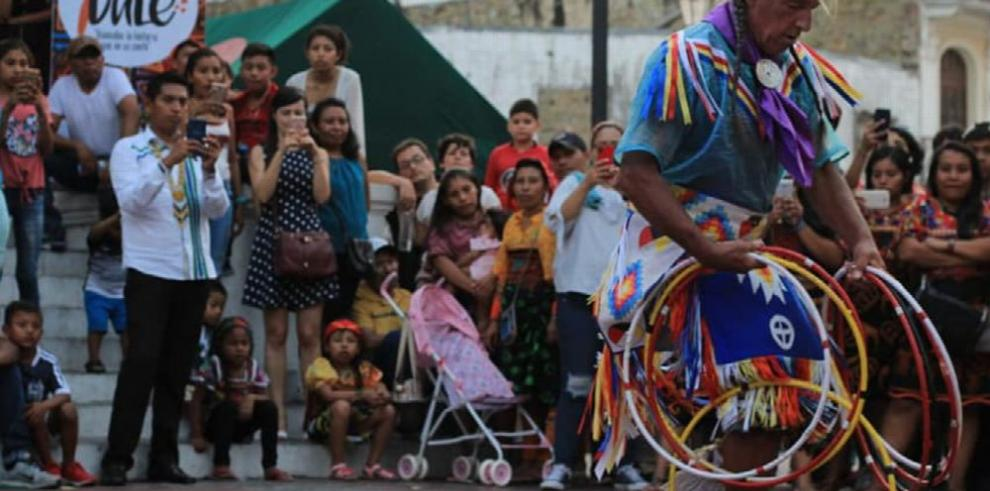 Kevin Locke: Panamá tiene una herencia indígena increíblemente rica