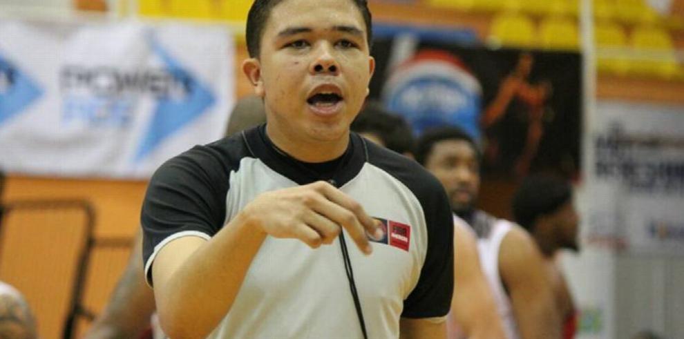 FIBA certificará sus árbitros con un campamento en Panamá
