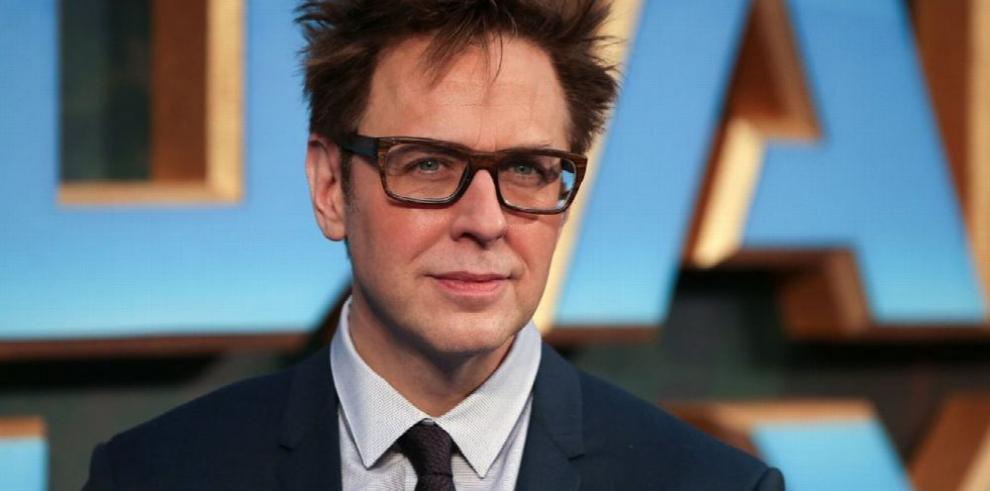 James Gunn negocia dirigir la secuela de 'Suicide Squad'