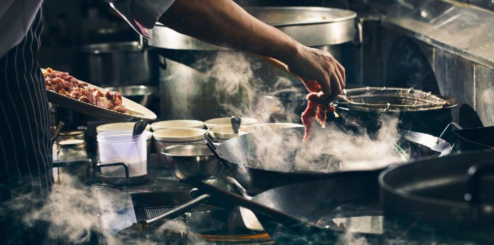 Gastronomía social con toques de solidaridad