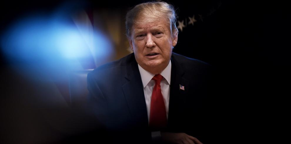 EEUU se retira del tratado INF de desarme nuclear con Rusia