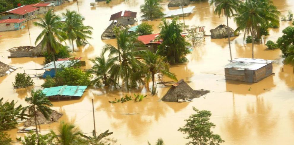 Degradación ambiental, el riesgo que define esta era