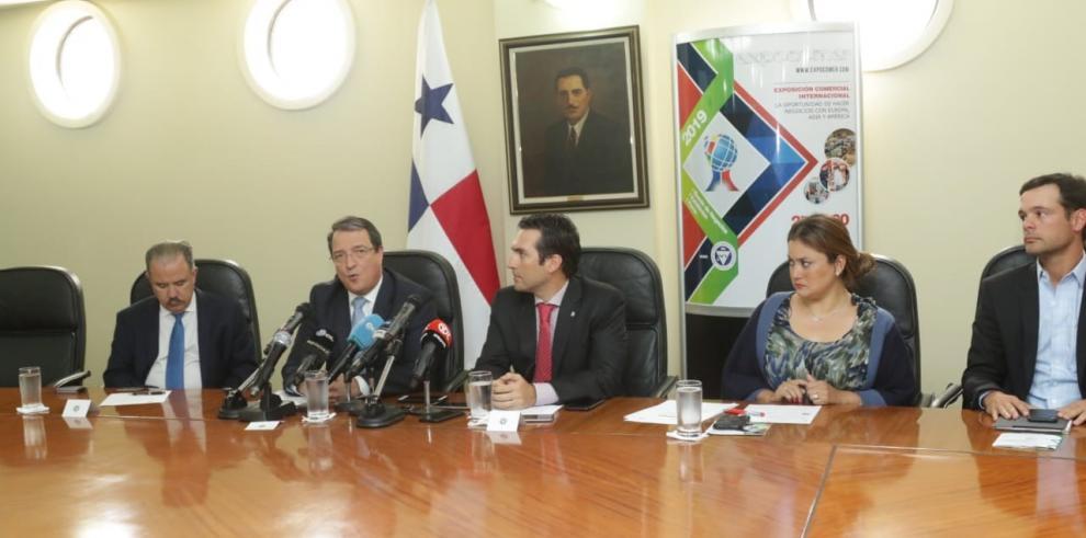 CCIAP y MICI realizarán segunda rueda nacional de negocios