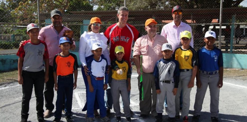 Se activa el Béisbol Copa Cobre Panamá