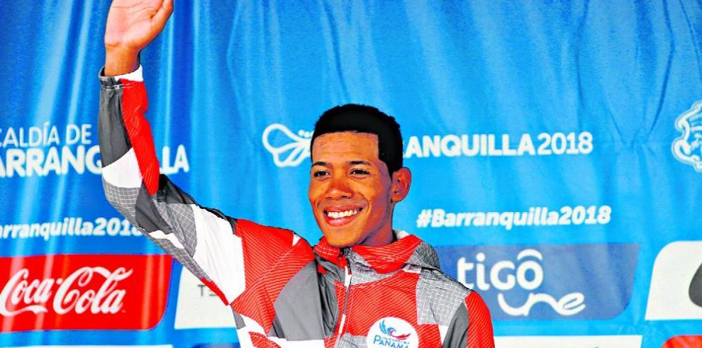 Pedalistas panameños van por las medallas