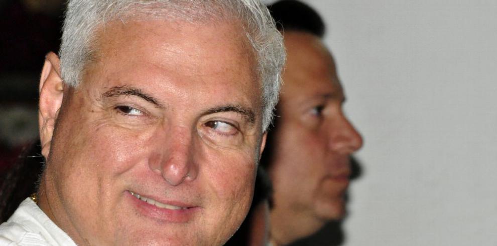Martinelli podrá correr para diputado y alcalde