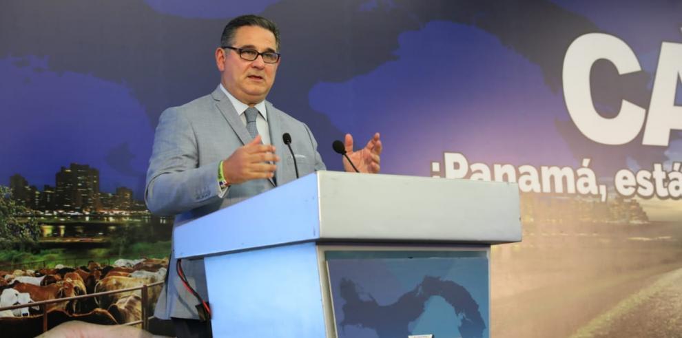 'No queremos por 5 años un país con más de lo mismo' expresó Ameglio