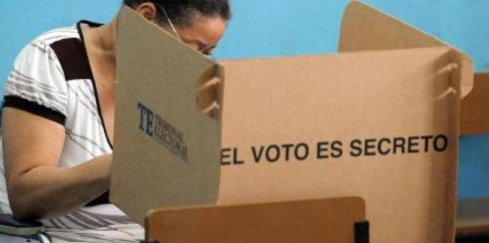 En las elecciones de mayo se escogerán nueve concejales