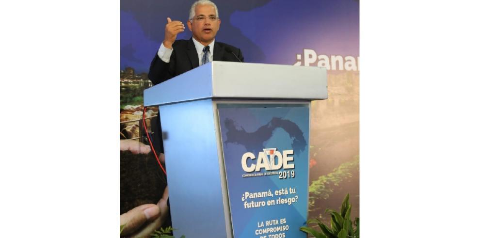 Blandón: 'No hay que tenerle miedo a una constituyente paralela'