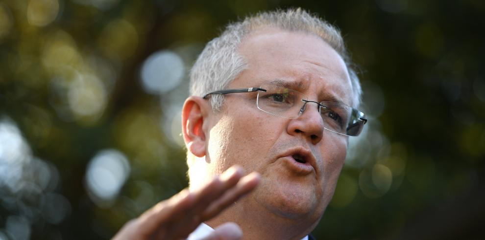 Australia alerta de daño colateral por guerra comercial entre China y EE.UU.