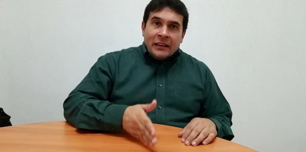 'En una elección hay errores, pero también malas intenciones', Sanmartín