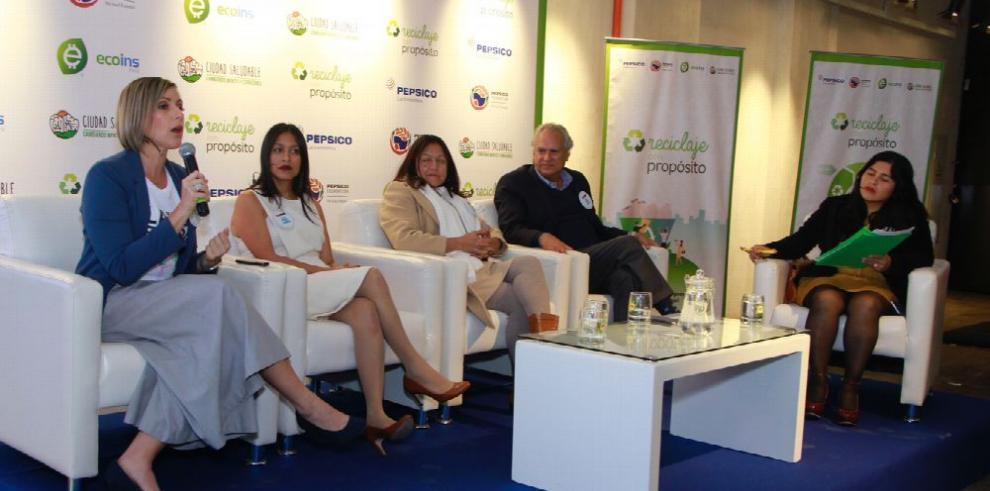Ecoins inicia operaciones en Perú