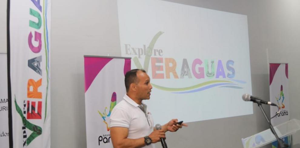 ATP lanza plataforma para promover Veraguas