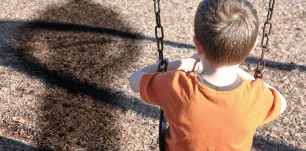 Presentan ley en EEUU para reducir la violencia contra niños en Centroamérica
