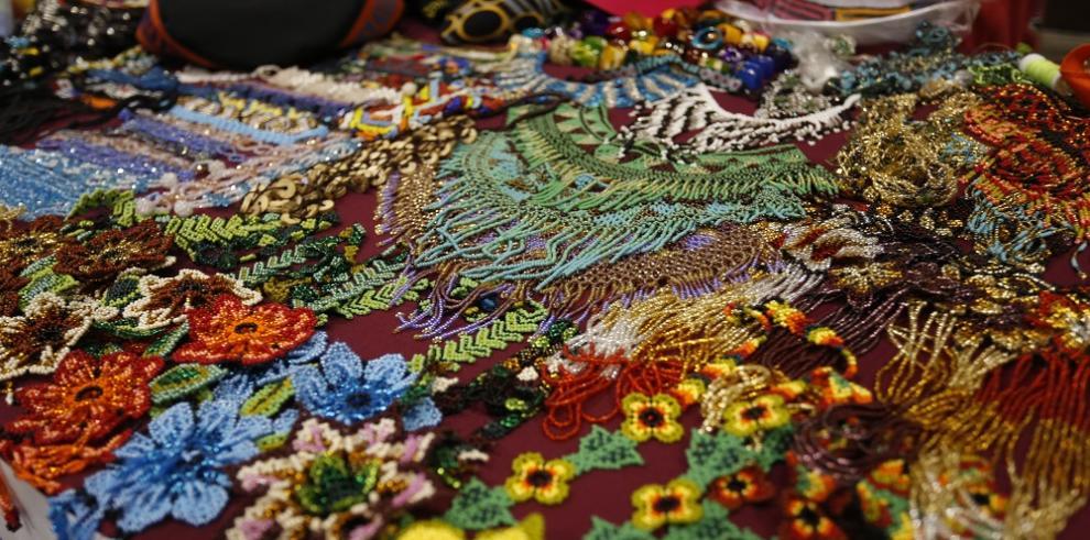 Feria Nacional de Artesanías abre sus puertas este miércoles