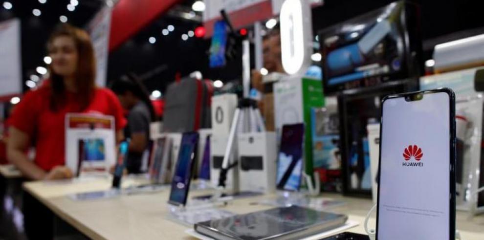 Crear un sistema compatible con las apps de Android, principal reto de Huawei
