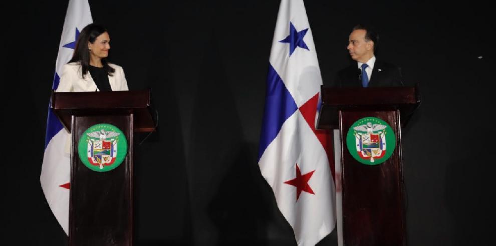 Inicia proceso de transición en el Ministerio de Relaciones Exteriores