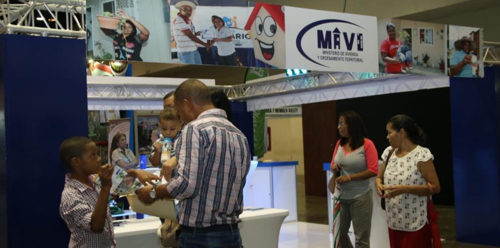 Expo Mivi espera transacciones arriba de los $50 millones