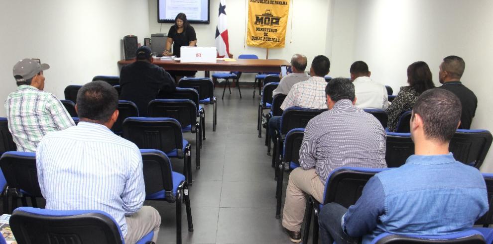 Constructora MECO oferta $2.9 millones más en proyecto de Las Palmas de Veraguas