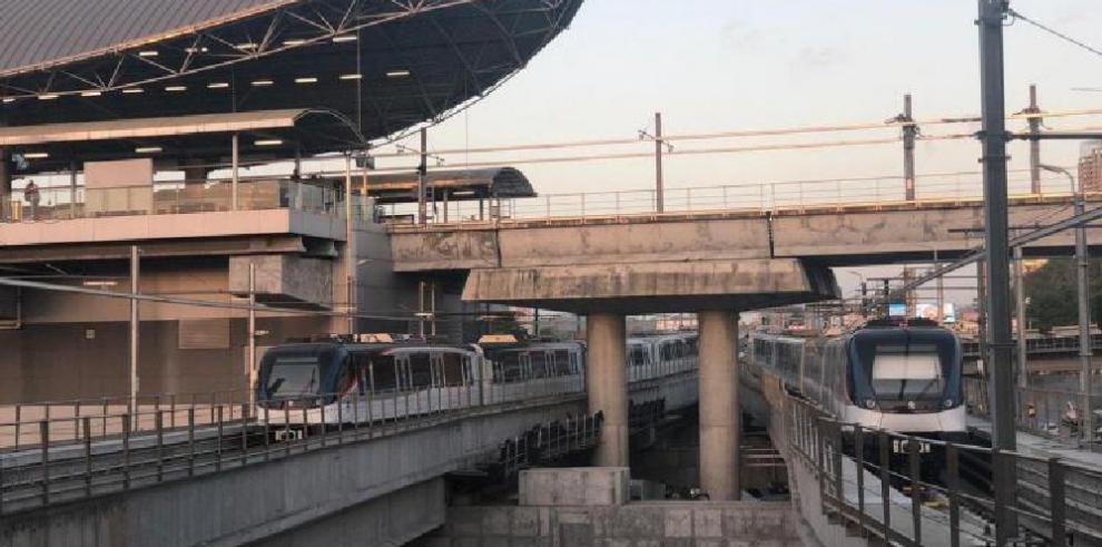 Consorcio Línea 2 Metro de Panamá interrumpirá el suministro de energía en Panamá Este