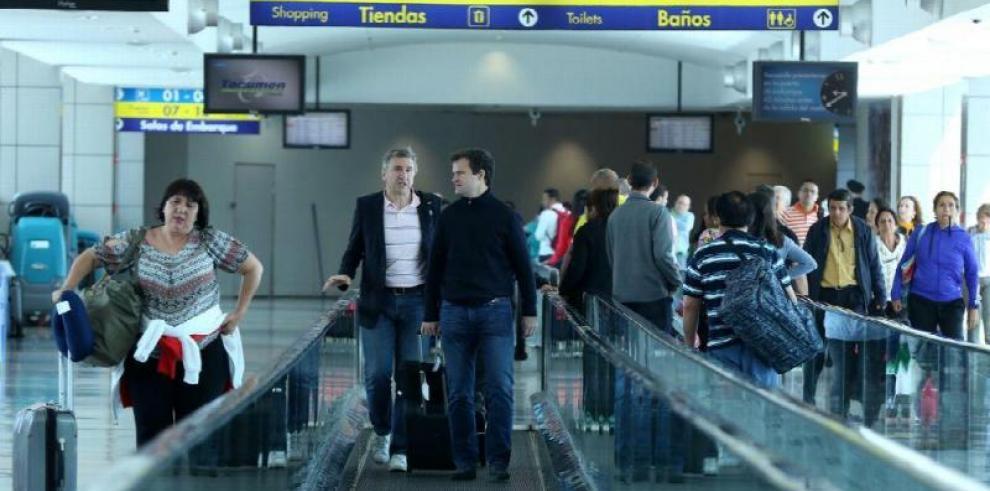 Panamá inaugura terminal que duplicará capacidad de su principal aeropuerto