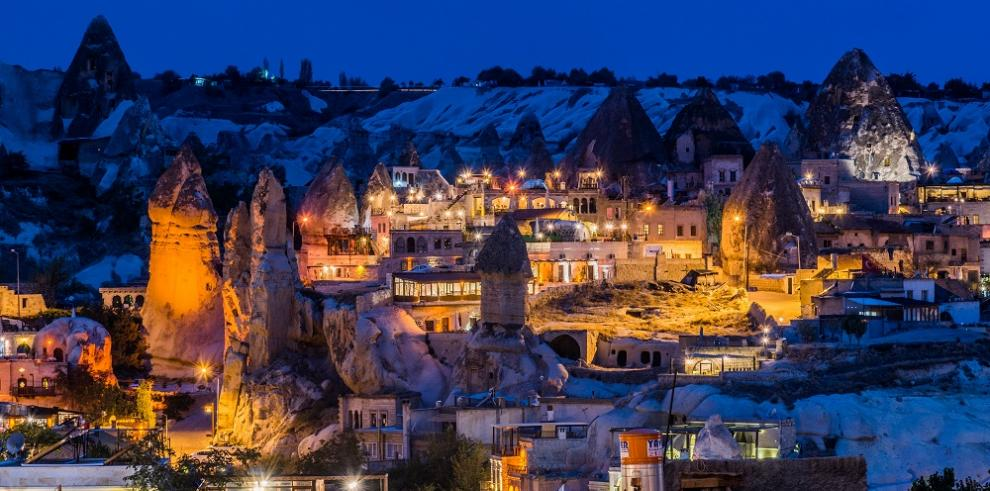 Los 5hoteles exóticos en Europa que no se puede perder