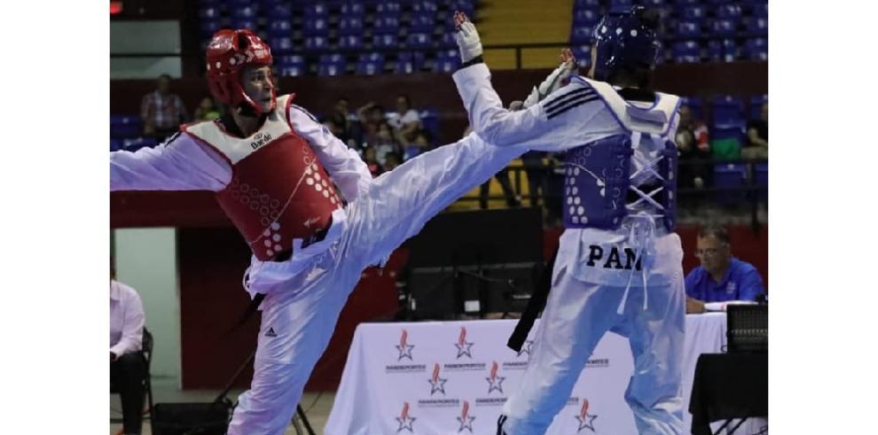 Carolena Carstens obtiene el cupo para los Juegos Panamericanos Lima 2019