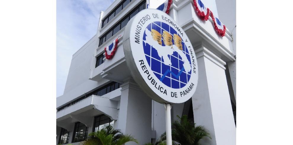 Titular del MEF informa sobre el estado actual sobre las finanzas del Gobierno