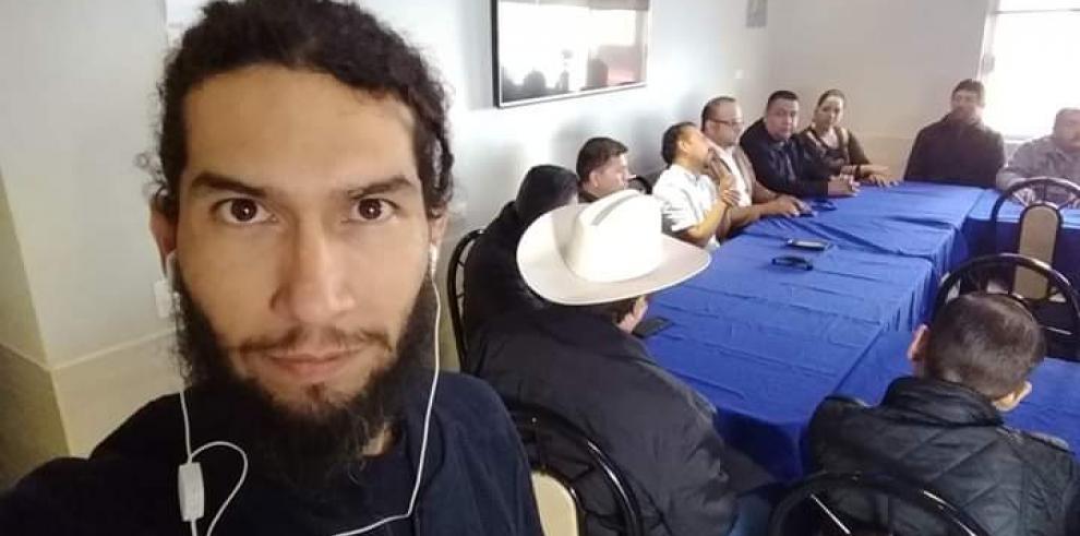 Asesinan a director de una radio del estado mexicano de Baja California Sur