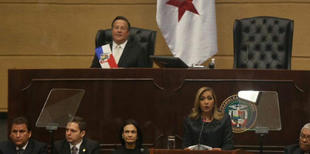 'Es facultad de la Asamblea ratificar o no a magistrados'