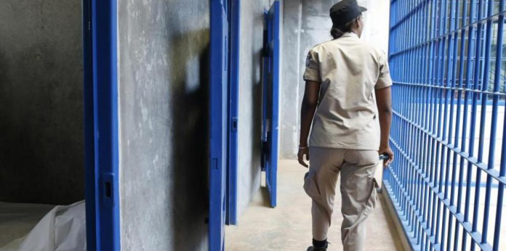 DGSP logró la recaptura de un privado de libertad