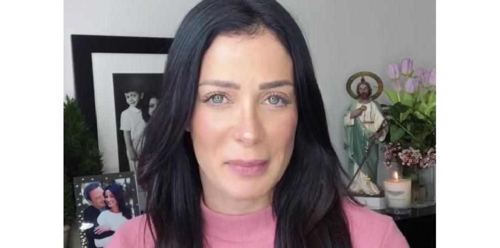 Exmiss Universo puertorriqueña Dayanara Torres revela que padece cáncer piel