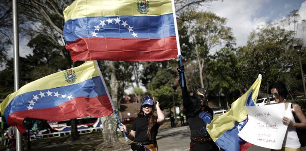 Iglesia católica pide que se permita ingreso de ayuda humanitaria a Venezuela