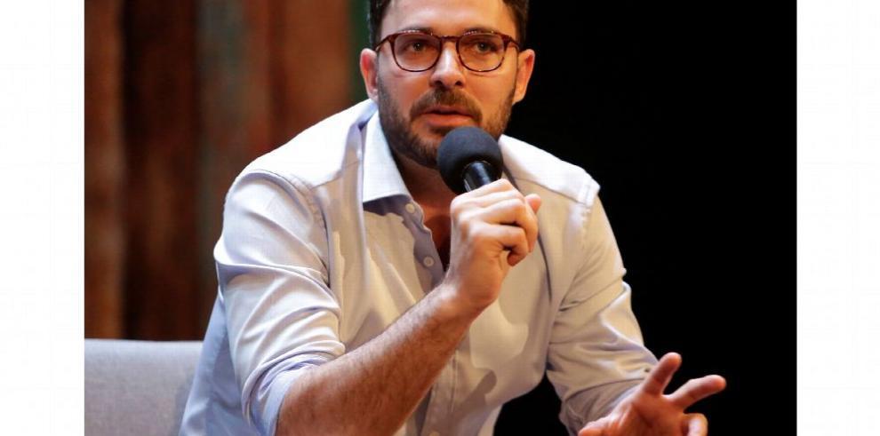 Hay Festival de Cartagena discute el futuro del cine mundial