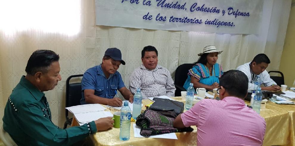 Indígenas pedirán a Cortizo la creación del ministerio de asuntos Indígenas