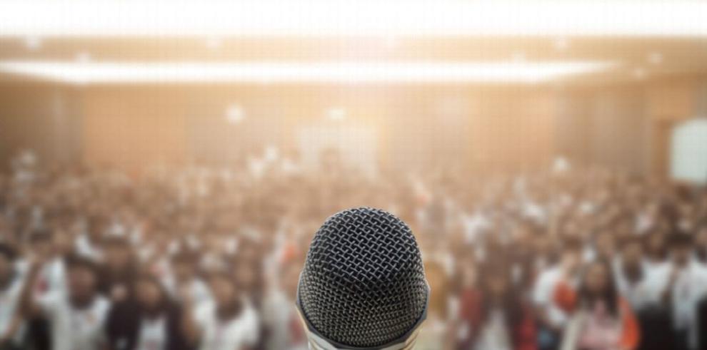 Técnicas para vencer el miedo a hablar en público
