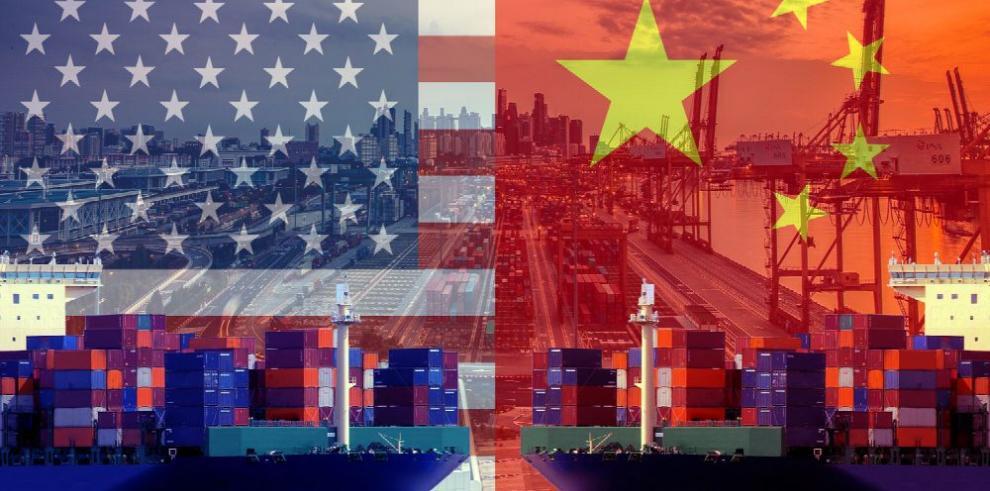 Los intereses nacionales y la guerra comercial