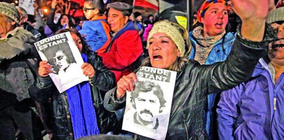 Víctimas dictadura critican dichos exjefe Ejército chileno acusado tormentos