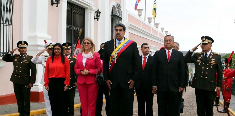 Colombia sufrirá