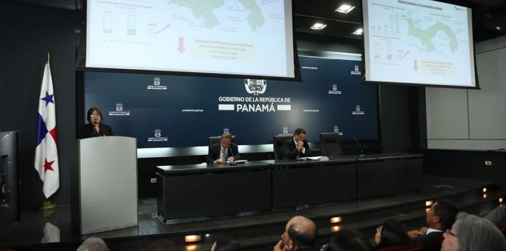 MEF: 'Hemos cumplido con la ley de responsabilidad fiscal'