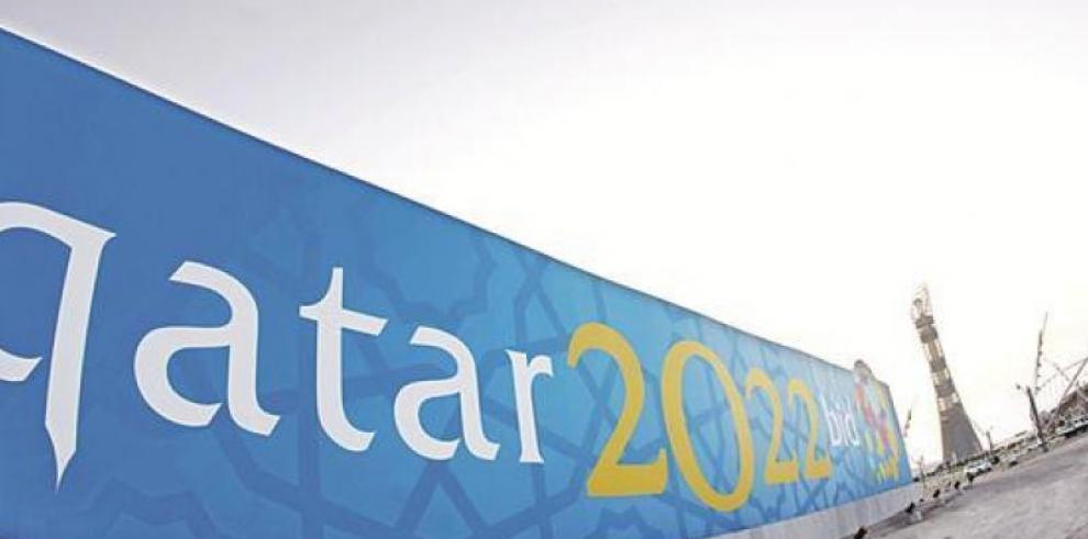 Catar ofreció 782 millones a la FIFA por el Mundial de 2022, según The Times