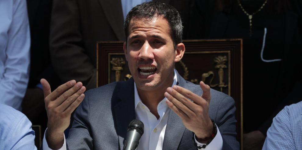 Guaidó confirma que son 17 los muertos en hospitales por apagón en Venezuela