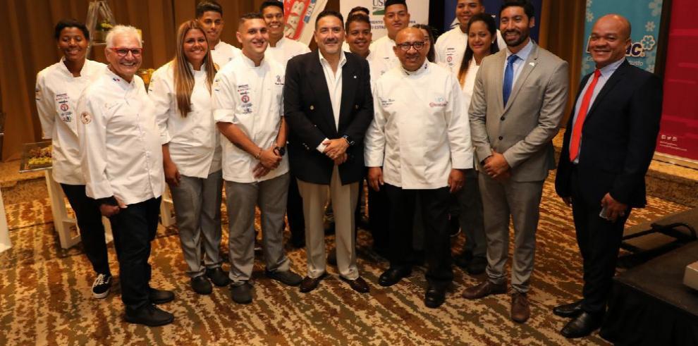 Arranca la séptima temporada de Super Chef
