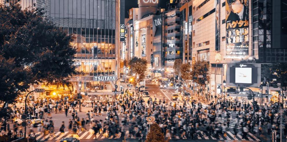 Un Japón para cada gusto