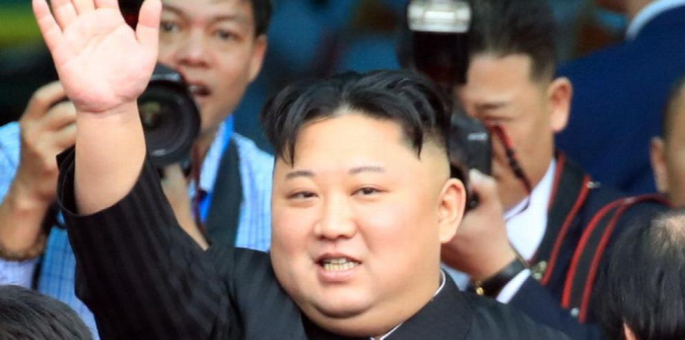 Detectan supuestos preparativos de lanzamientos por Piongyang