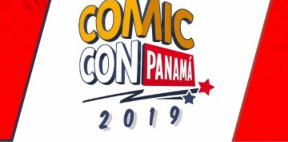 Comic Con Panamá