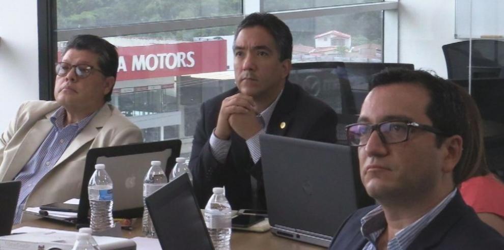 Copan presenta plan para obras de 2022
