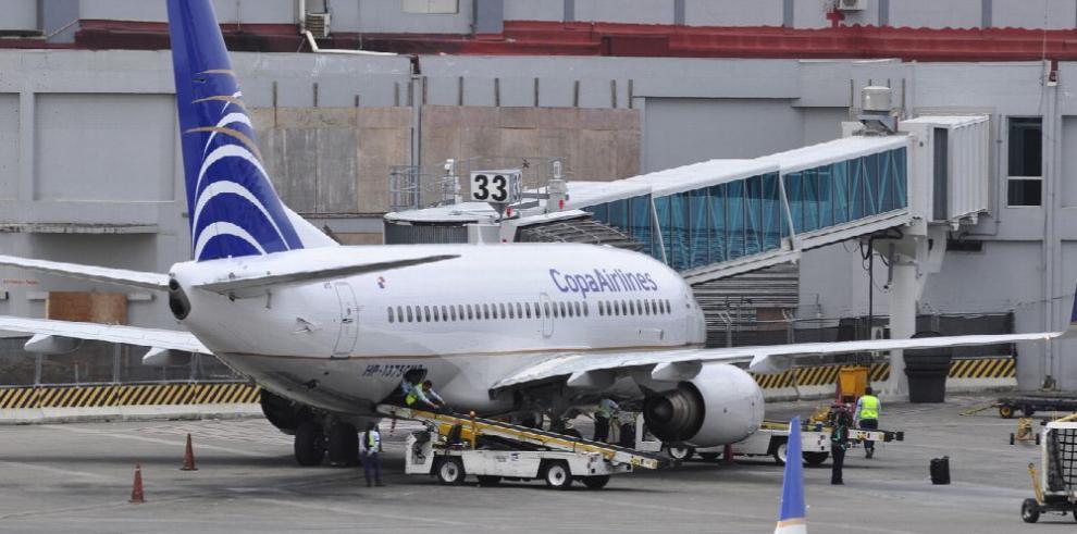 Buscan frenar control de Copa Airlines y la familia Motta sobre el aeropuerto de Tocumen
