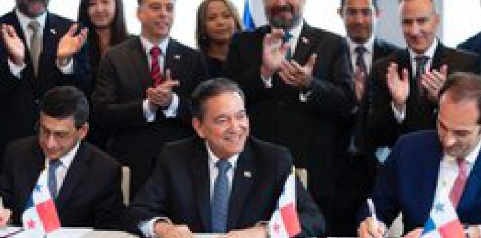 Banca reconoce que la estrategia de Cortizo es robustecer la imagen de Panamá